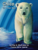 Chico, The Polar Bear